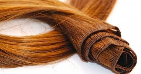 weaving träns