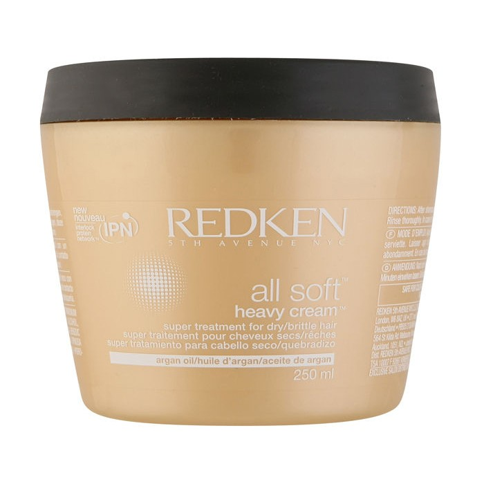 Redken-All-Soft-Heavy-Cream-Mask