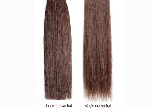 singledrawn vs doubledrawn