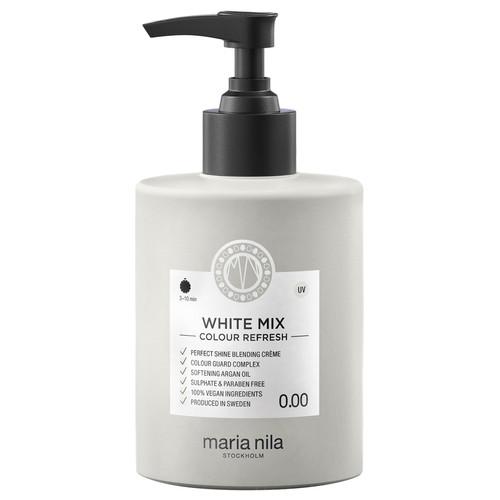 MARIA NILA COLOUR REFRESH, 0.00 WHITE MIX