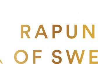 Rabattkod Rapunzel of Sweden