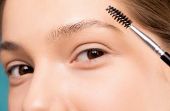 Så får du fylligare ögonbryn – Tips och tricks